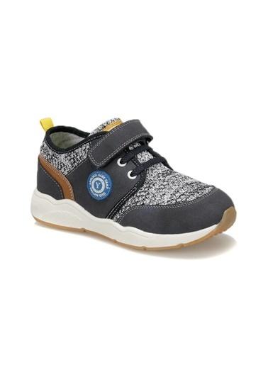 Yellow Kids Spor Ayakkabı Lacivert